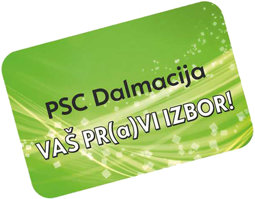 PSC-Card